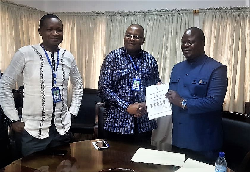Stats SL and NaCSA Sign Social Safety Net MOU