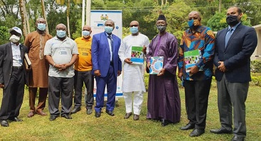 Launch of the Sierra Leone Universal Health Coverage (UHC) Roadmap, 2019 Demographic Health Survey Report and National Health Accounts to commemorate the International UHC Day