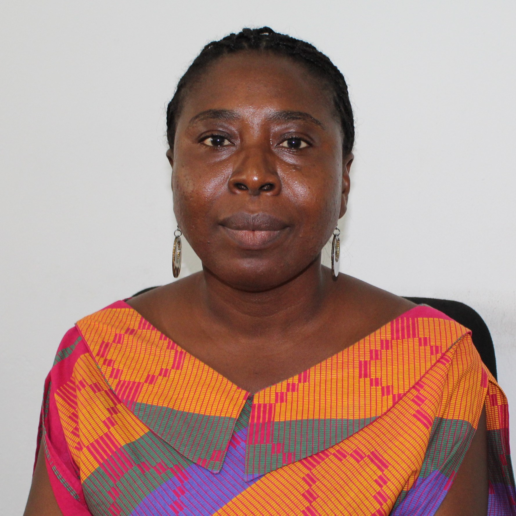 Ms. Nenneh Conteh Khalil